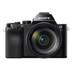 索尼ILCE-7套机(FE 24-70mm) 数码相机/索尼
