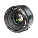永诺50mm f/1.8 镜头&滤镜/永诺