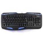多彩K9300游戏键盘 键盘/多彩