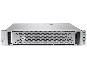 惠普ProLiant DL180 Gen9 E5-2603v3 1P 8GB-R B140i 4LFF NHP SATA 550(778452-AA1)