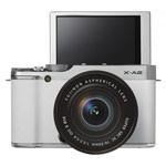 富士X-A2套机(XC 16-50mm) 数码相机/富士
