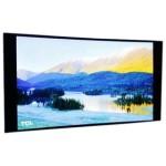 TCL 110寸4K曲面电视 平板电视/TCL