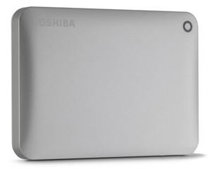 东芝 Canvio Basics(3TB)