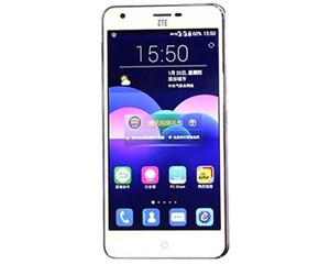 中兴青漾3 G719c(8GB/电信4G)