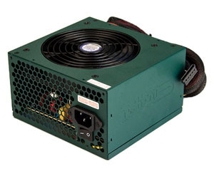 超频三驱逐者S600图片