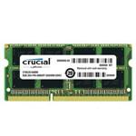英睿达8GB DDR3 1600(CT8G3S160BM) 内存/英睿达