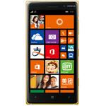 诺基亚830流金典藏版(16GB/联通3G)