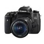 佳能760D套机(18-55mm) 数码相机/佳能