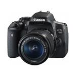 佳能750D套机(18-55mm) 数码相机/佳能