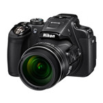 尼康P610s 数码相机/尼康