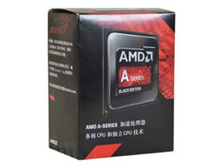 AMD A8-7650K图片