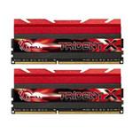 芝奇RipjawsX 8GB DDR3 2666(F3-2666C11D-8GTXD) 内存/芝奇