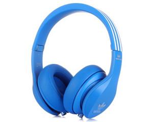 魔声 Adidas 三叶草合作款 头戴式耳机图片