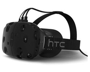HTC Vive VR图片