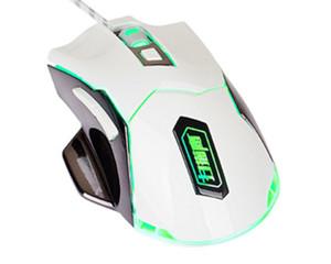 新盟扫描鹰XM-M382电竞游戏鼠标