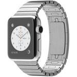 苹果watch(38mm不锈钢表壳搭配链式表带) 智能手表/苹果