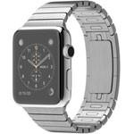 苹果watch(42mm不锈钢表壳搭配链式表带) 智能手表/苹果