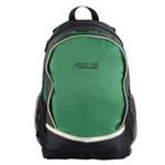 华硕珠峰系列双肩背包(绿色) 笔记本包/华硕