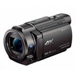索尼FDR-AX33 数码摄像机/索尼