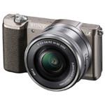索尼ILCE-5100套机(16-50mm,50mm) 数码相机/索尼