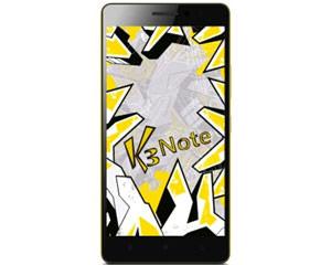 联想乐檬K3 Note(16GB/双4G)