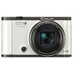 卡西欧ZR3500 数码相机/卡西欧