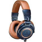 铁三角ATH-M50X(蓝色限量版) 耳机/铁三角