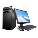 联想扬天 T4900(i7 4790/8GB/1TB) 台式机/联想