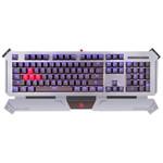 B740悬浮光轴机械键盘