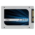英睿达M550 SATA3 CT512M550SSD1RK(512GB) 固态硬盘/英睿达