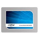 英睿达CRUCIAL/镁光 CT1000BX100SSD1RK 固态硬盘 1T 固态硬盘/英睿达