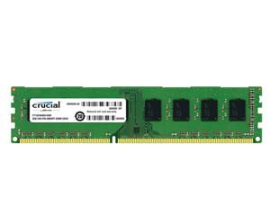 英睿达DDR3 1600 8G(CT102464BA160B)图片