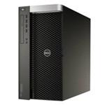 戴尔Precision T7910(Xeon E5-2603 v4/4GB/500GB) 工作站/戴尔