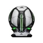 阿迪�_斯miCoach Smart Ball智能足球 �\�痈��/阿迪�_斯
