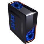 极途i5 4590/8G/GTX660 3G组装电脑游戏主机/DIY组装机 DIY组装电脑/极途