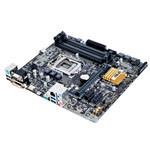 华硕B85M-G PLUS/USB 3.1 主板/华硕