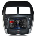 卡仕达领航三菱ASX劲炫(CA182-T) GPS设备/卡仕达