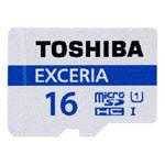 东芝microSDHC UHS-I卡 16G 闪存卡/东芝