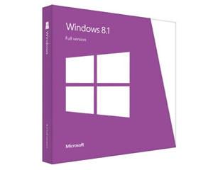 微软Windows 8.1图片