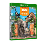 Xbox360游戏《动物园大亨》 游戏软件/Xbox360游戏