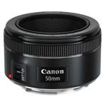 佳能EF 50mm f/1.8 STM 镜头&滤镜/佳能