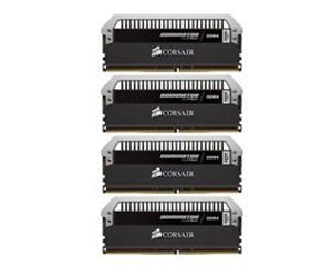 海盗船32GB DDR4 2400 统治者铂金(CMD32GX4M4A2400C14)图片
