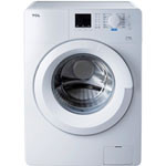 TCL XQG80-F12101TBP 洗衣机/TCL