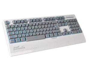 磁动力ZK1700三色背光游戏键盘