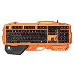 磁动力ZK1300-3背光游戏键盘 键盘/磁动力