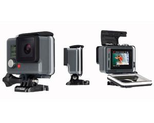 GoPro Hero+ LCD版