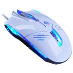 磁动力ZM900-2印第安酋长I代游戏鼠标 鼠标/磁动力