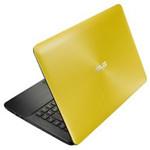 华硕R455LJ5200(黄色) 笔记本电脑/华硕