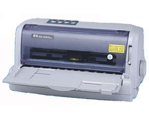 得实DS-660PRO图片