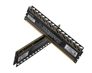 英睿达16GB DDR3 1600(BLT2KIT8G3D1608DT2TXOB)图片